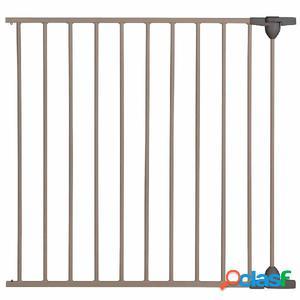 Safety 1st Panel extensión de puerta Modular 72 cm gris