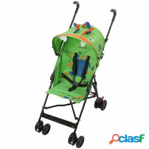 Safety 1st Silla de paseo Crazy Peps Spike verde 1187540000