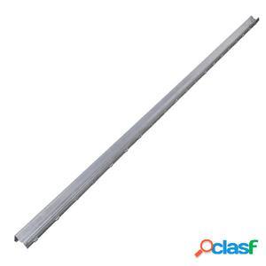 Set de 10 postes Z para cercado de 2 metros, acero