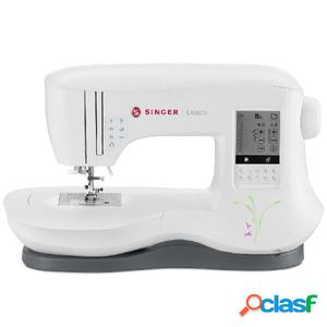 Singer Máquina de coser Legacy blanco FC440