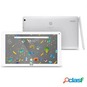 Tablet spc blink 10.1 blanca - qc a53 1.3ghz - 1gb ddr3 -