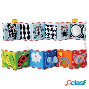 Taf Toys Libro para carrito de bebé 84x15x2,5 cm 10635