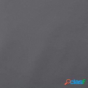 Tela de cuero artificial 1,4x36 m gris
