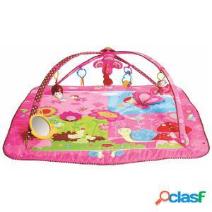 Tiny Love Alfombra de juegos bebé Move & Play Tiny Princess