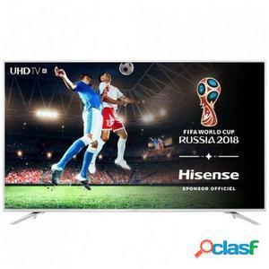 """Tv led hisense 75n5800 - 75""""/190cm 4k - hdr - dvb-t2/c/s2 -"""