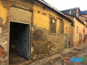 Venta casa en el Casco antiguo
