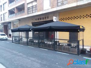 Venta de bar en Durango en calle Juan Antonio Abasolo 3
