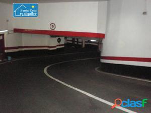 Venta o alquiler de Garajes en zona Centro