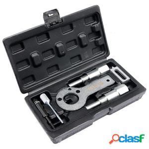 YATO Set de 6 herramientas de bloqueo para motores diesel