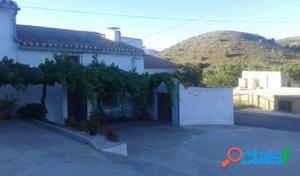 casa de pueblo en el campillo de purchena (Almeria)..