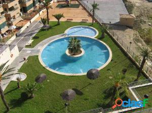 Ático en Venta en Villajoyosa Alicante