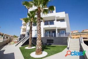 Apartamentos de gran calidad con 1 ó 2 dormitorios en
