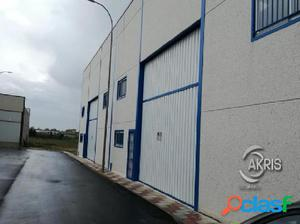 Naves industriales en venta en Mocejón