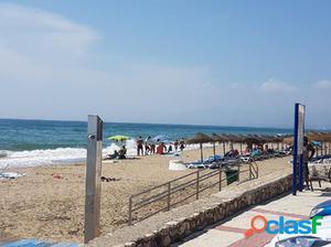 Oportunidad Piso en Costabella Marbella