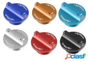 Tapon Aceite (M 20 X 2,5) Lightech (Various Color) para moto
