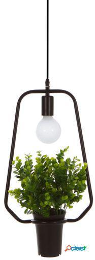 Wellindal Lámpara Decorativa Led Plant 5 Suspensión