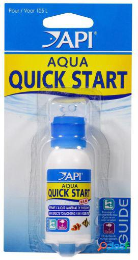 API Aqua Quick Start 30Ml Fr/Nl 150 GR