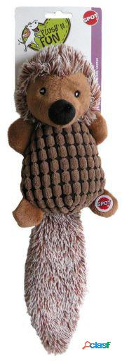 Agrobiothers Dog Toy Long Brown Tail Hedghogs 68 gr