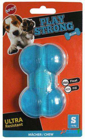 Agrobiothers Dog Toy Play Strong - Bone 30 GR