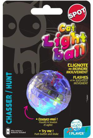 Agrobiothers Laser Ball Toy 21 gr