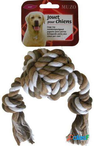 Agrobiothers Mega Rope Toy Big Knot 80 GR