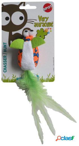 Agrobiothers Mini Mouse Cat Toy 24 GR