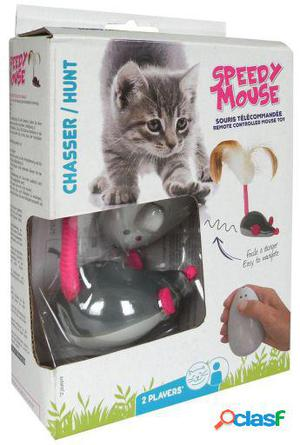Agrobiothers Mouse Remote Control Cat Toy 30 GR