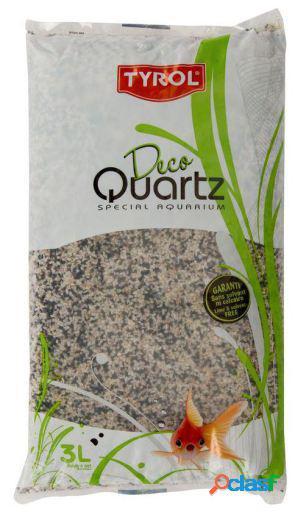 Agrobiothers Quartz Hawaii 3L 2.015 kg