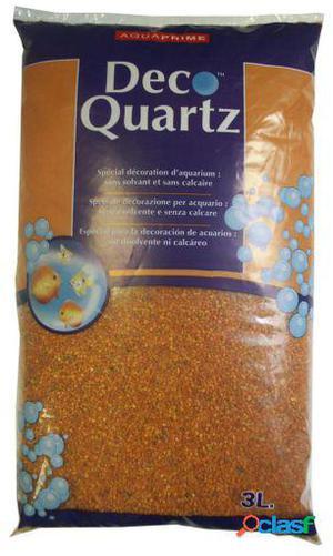 Agrobiothers Quartz Orange 3L 15.1 kg