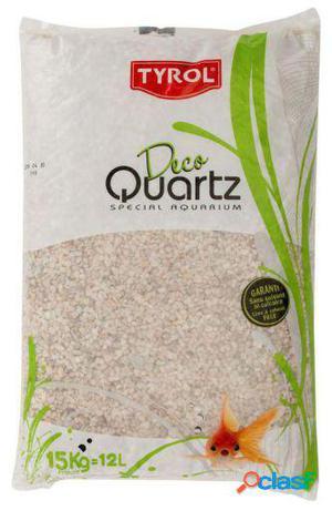 Agrobiothers Quartz White 15.1 kg