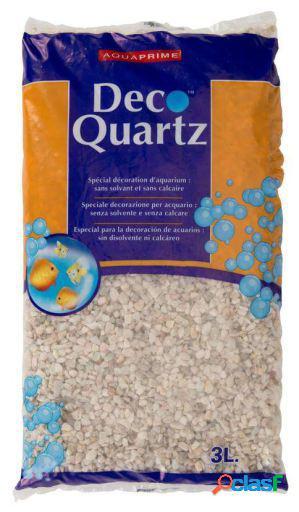 Agrobiothers Quartz White 3L 2.05 kg