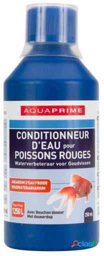 Aquaprime Water Conditioner Goldfish 250Ml Aquaprime 181 gr