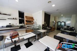 Local alquiler con opción a compra en Malgrat de mar