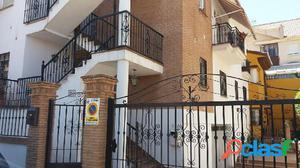 PIso en La Zubia, Granada, con Terraza y garaje includio en