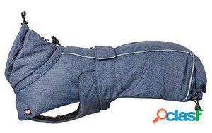 Trixie Abrigo para Perros Prime Azul 62 Cm 300 GR