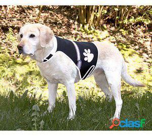 Trixie Chaleco para Perros Flash con Usb M 400 GR