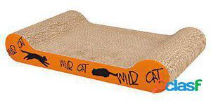 Trixie Rascador para Gatos de Cartón Wild Cat 1 Kg
