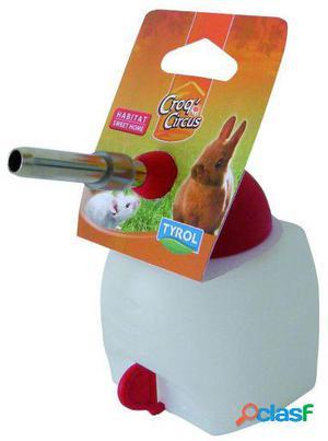 Tyrol Rodent Feeding Bottle 150Ml 220 GR