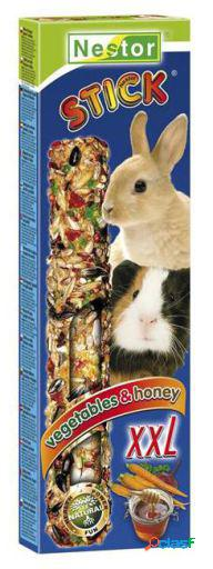 Tyrol Stick Xxl For Big Rodents And Rabbits With Honey And
