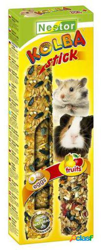 "Tyrol Sticks ""2In1"" For Rodents And Rabbits - Eggs And"