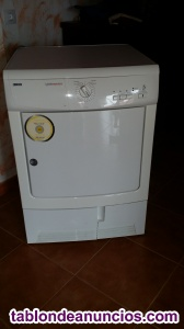 Vendo secadora