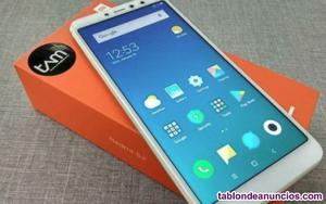 Xiaomi s2 garantia telefono movil 3 + 32gb 16mpx no rebajo