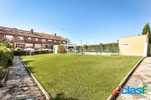 Adosado En Bripac, ideal para construir tu hogar en Alcalá