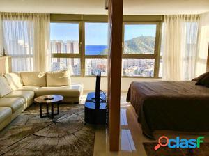 Apartamento reformado con magnificas vistas