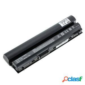 Bateria para Dell Latitude E6120,E6220,E6230,E6320 6600 mAh