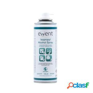 Ewent Ew5613 Pulverizador de alcohol 200 ml, original de la