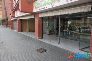 Local de Alquiler Sant Andreu de la Barca