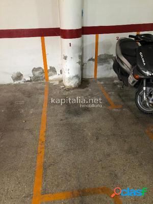 Parking de moto a la venta en Sant Rafael