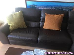 Se vende sofa-longe