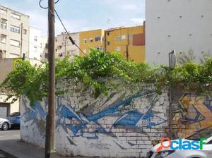 Suelo urbanizable en calle Rio Ebro
